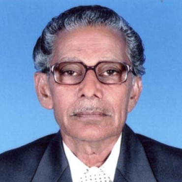 Mr.Samarthdan Gadhvi